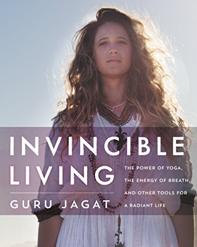 invincible living book cover