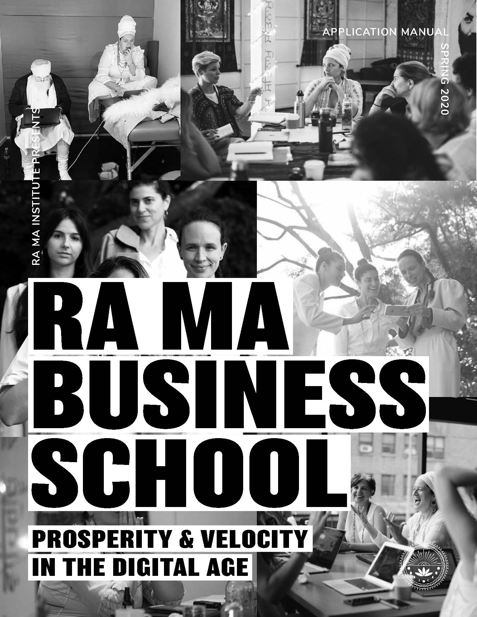 business school 2020 cover page