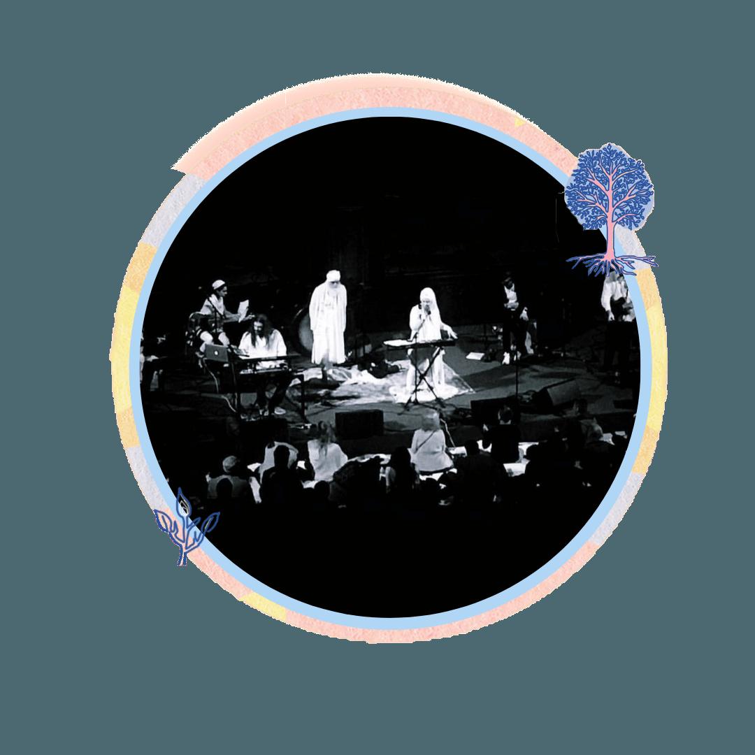 white sun festival